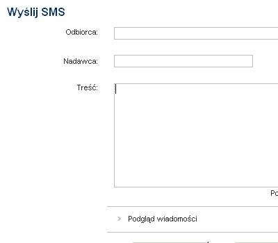 Internetowe Bramki Sms Owe Plus Ma Nową Pablik Pl Dziennik