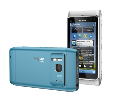 Nokia Information System