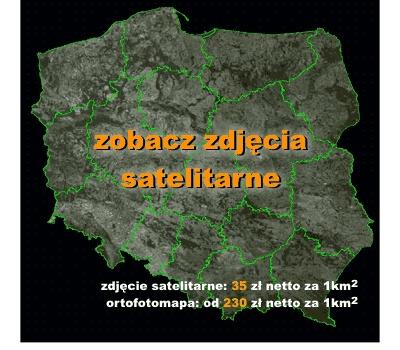 Geoserwer Pl Sklep Ze Zdjeciami Satelitarnymi Pablik Pl Dziennik
